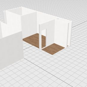 yoooo Interior Design Render