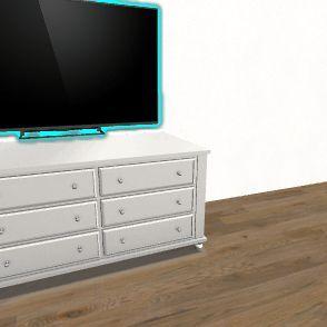 Kanyen's room Interior Design Render
