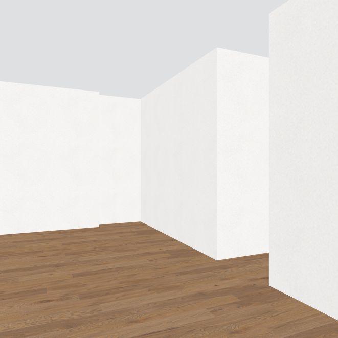 Apê Interior Design Render