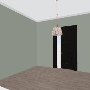 fhf Interior Design Render