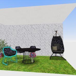 ออกแบบใหม่ Interior Design Render