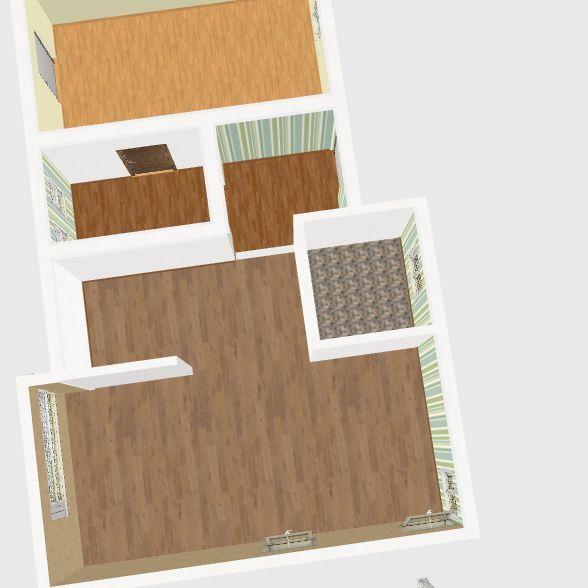 lesna Interior Design Render