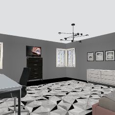 2 Project Design  Interior Design Render