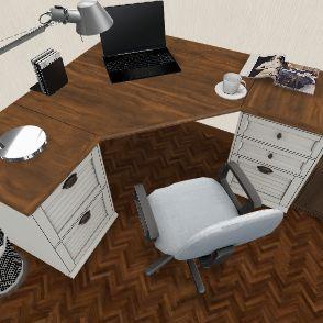 tgfh Interior Design Render