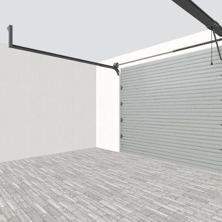 uhh Interior Design Render
