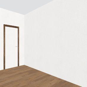my home ground floor Interior Design Render