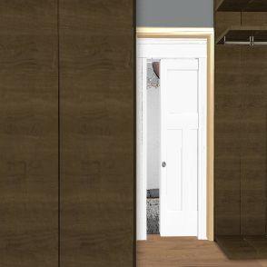 Проект лейтезина2 Interior Design Render