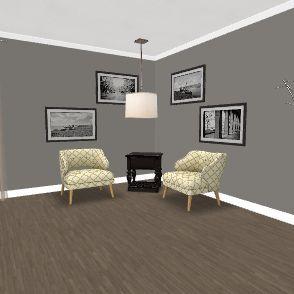 hdjie Interior Design Render