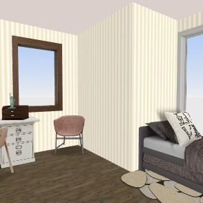 dream house story 2 Interior Design Render