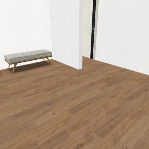 EcoFit Gym: Plan  Interior Design Render