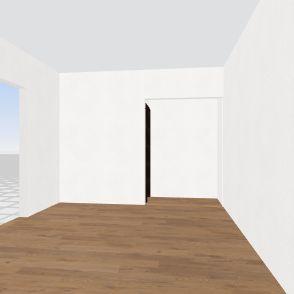 Client oniru Interior Design Render