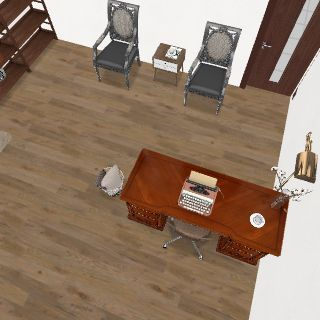 APPART- 694b-6942 Interior Design Render