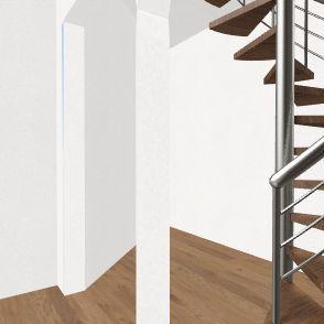 Dream House Floor 2 Interior Design Render