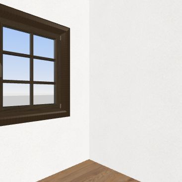 Sunflower Reforma 2B Interior Design Render
