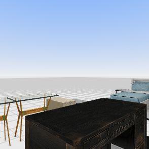 Vitalia Plan 3 - Mains Interior Design Render