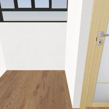 Floor Plan Mr Doe Interior Design Render
