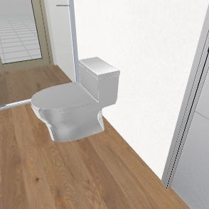 COQUEIRAL 396 Interior Design Render