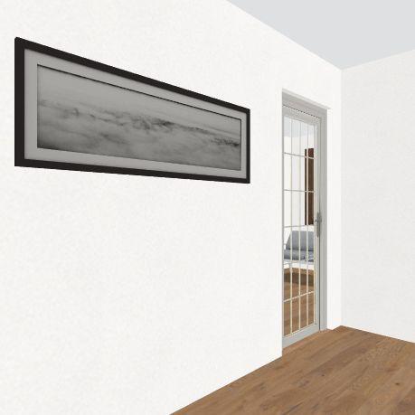 First Floor F Interior Design Render