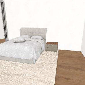 planta santana Interior Design Render