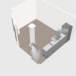 bajo fondo izquerda Interior Design Render