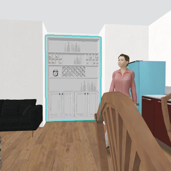 lev zahav big Interior Design Render