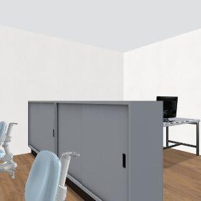 RAKLT v2 Interior Design Render