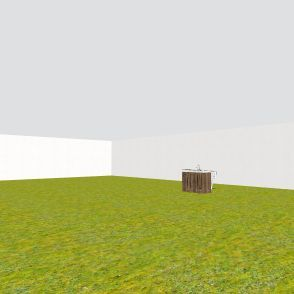 HACIENDA REAL 1 Interior Design Render
