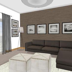 dionysia Interior Design Render