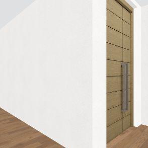 mais1v2 Interior Design Render