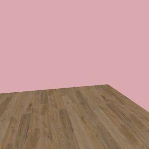 Clare&Greta Interior Design Render