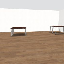teachers classroom Interior Design Render