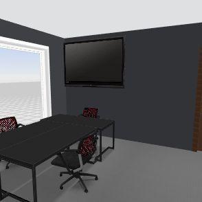 asdTEST00112 Interior Design Render
