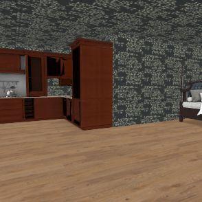 Good G Interior Design Render