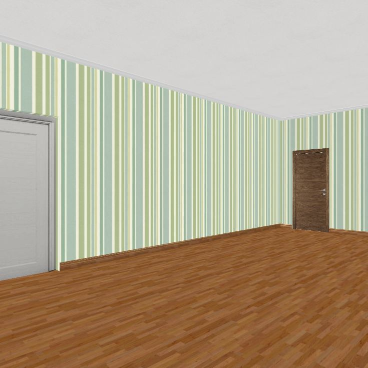 HS_sec_off Interior Design Render