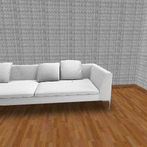 Waverly Interior Design Render