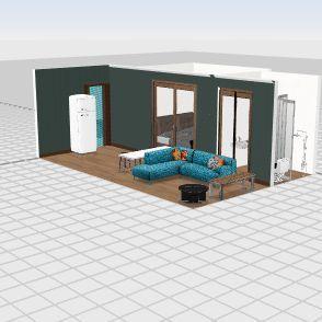 eeeee Interior Design Render