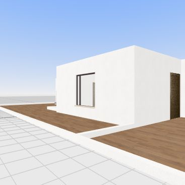 Ch cara mel 3d interior decoration rendering getulio dias for Homestyler italiano