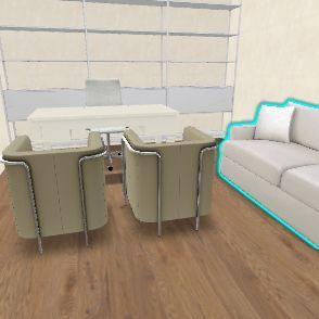 Jonia Interior Design Render