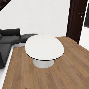 Trzesacz 4 Interior Design Render