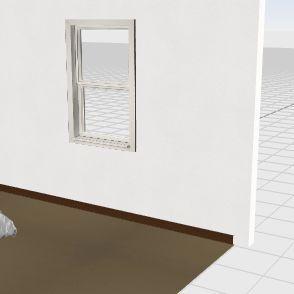 tates room Interior Design Render
