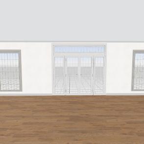 12nd project Interior Design Render