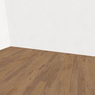4 Plex Interior Design Render