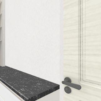 kitchen FULL 3 Interior Design Render