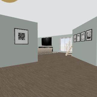 2/23 1 Interior Design Render