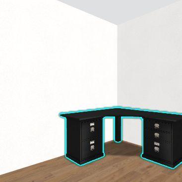 Staia - Magi Interior Design Render
