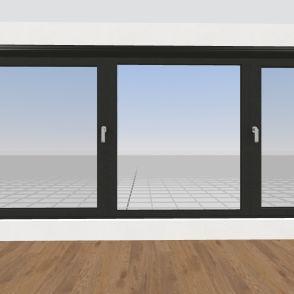 Lobby BDK Interior Design Render