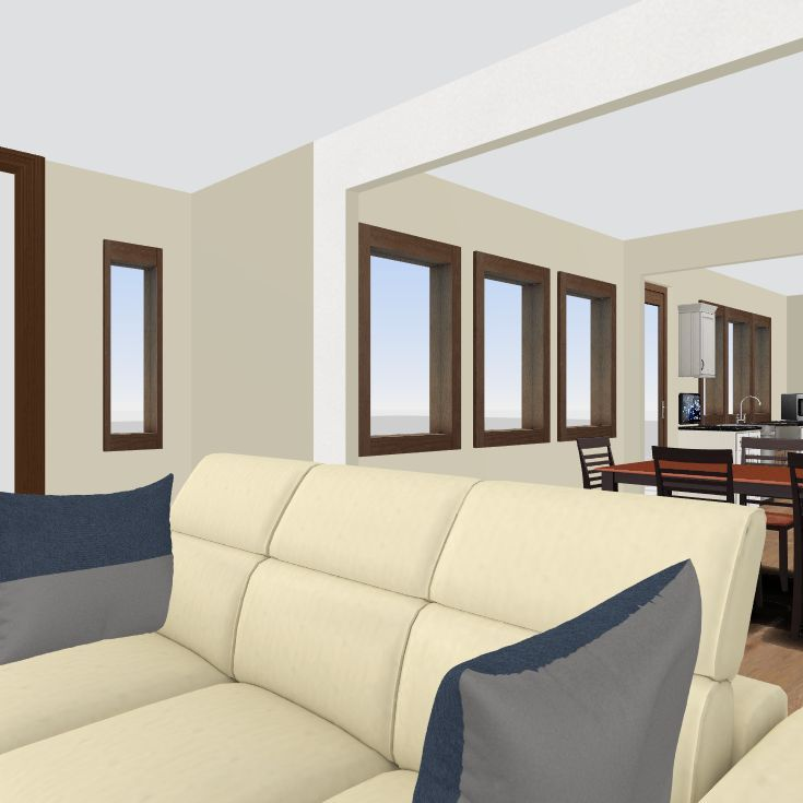 MTN w Office Interior Design Render