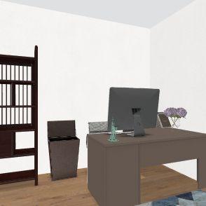empresa LIE Interior Design Render