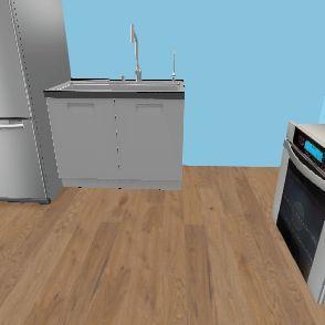 New 3 Interior Design Render