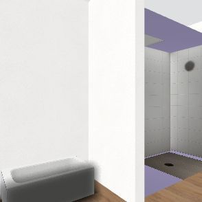 Mrs. Russell Dream Home Interior Design Render